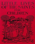 Saint Martin - Little Lives of the Saints