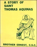 A Story of Saint Thomas Aquinas