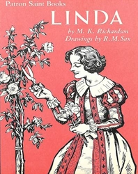 St Rose Of Lima Book For Kids