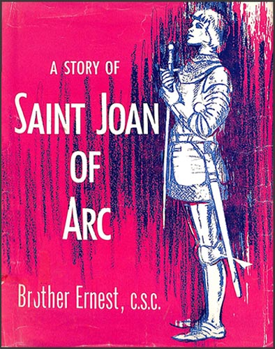 a biography of joan of arc a catholic saint Prayer to st joan of arc, for faith, prayer of the month - may.